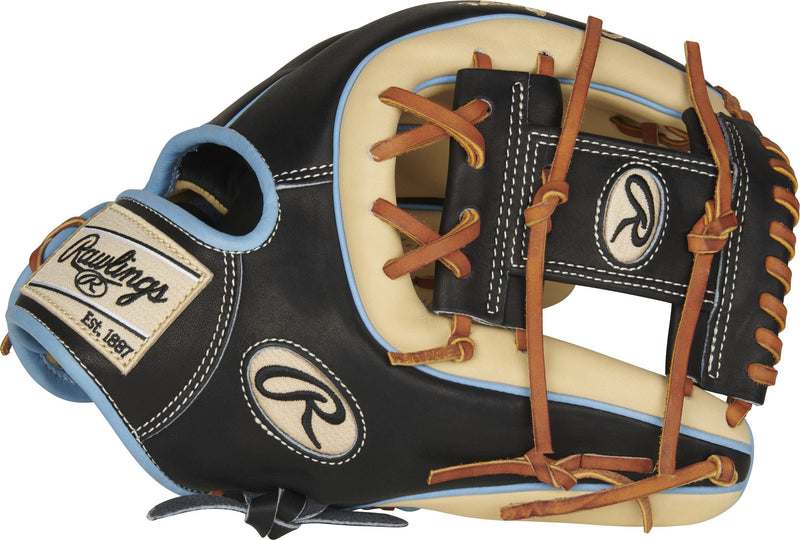 "Rawlings Heart of the Hide 11.75"" Infield Baseball Glove: PRO315-2CBC"