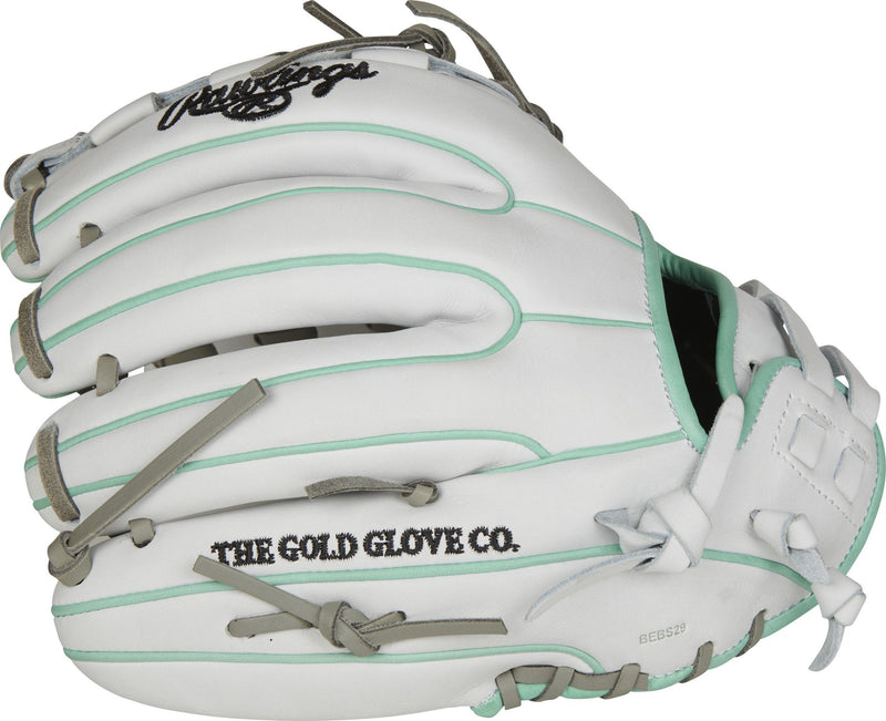"Rawlings Heart of the Hide 12"" Fastpitch Softball Glove: PRO716SB-18WM"