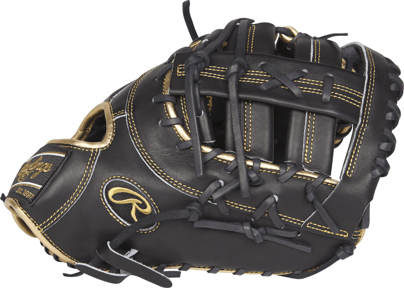 Rawlings Heart of the Hide ColorSync 2.0 13 in First Base Mitt: PRODCTBBG at headbangersports.com