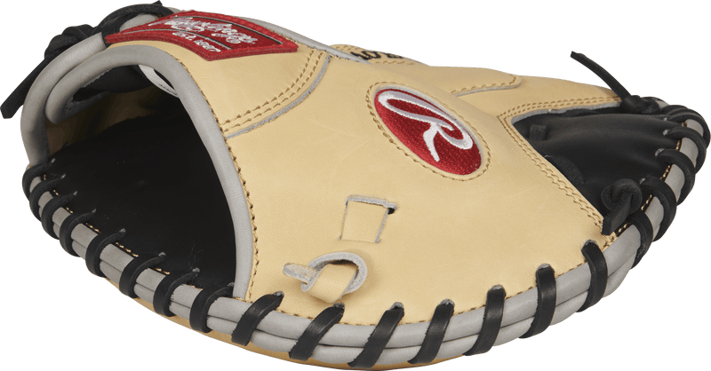 Rawlings Heart of the Hide Pancake Training Glove: PROFL12TR