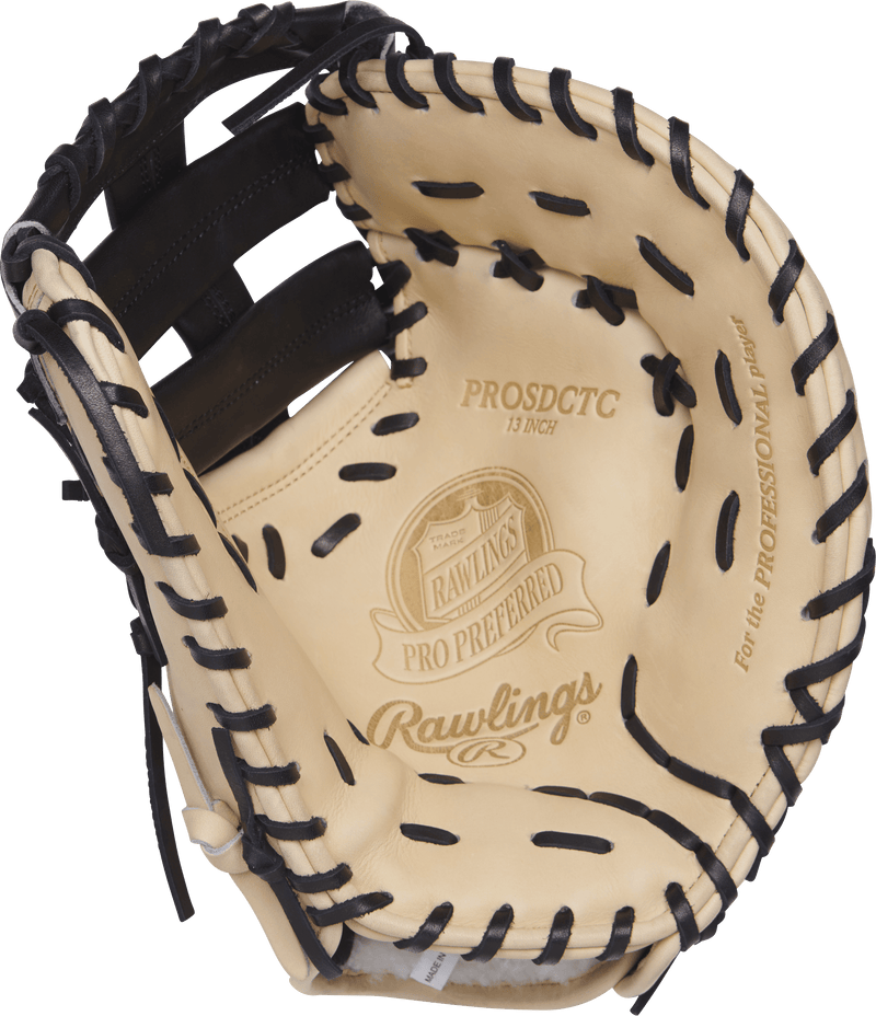 Rawlings 13'' Pro Preferred Elite Series First Base Mitt 2018