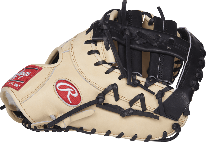"2018 Rawlings Pro Preferred 13"" First Base Mitt: PROSDCTC"