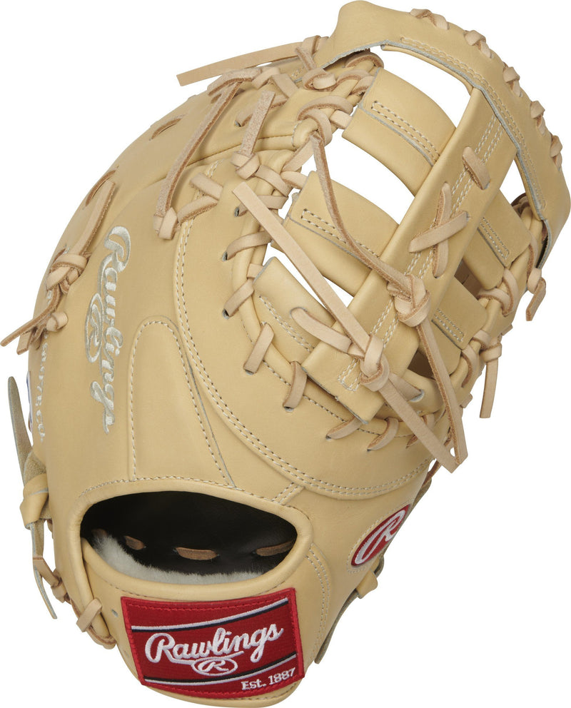 "2021 Rawlings Pro Preferred 13"" First Base Mitt: PROSDCTCC"