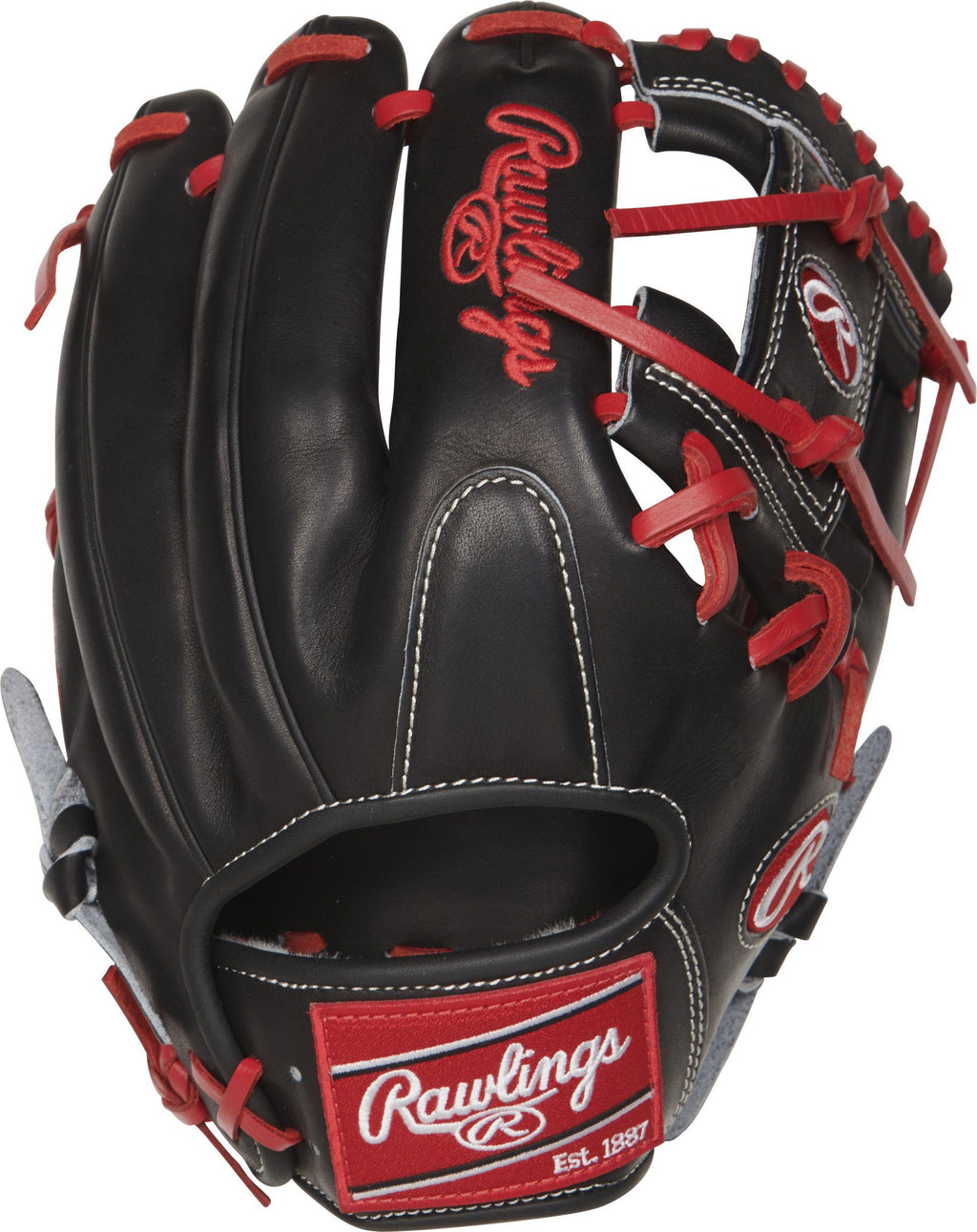 "2018 Rawlings Pro Preferred 11.75"" Francisco Lindor Baseball Glove: PROSFL12 at headbangersports.com"