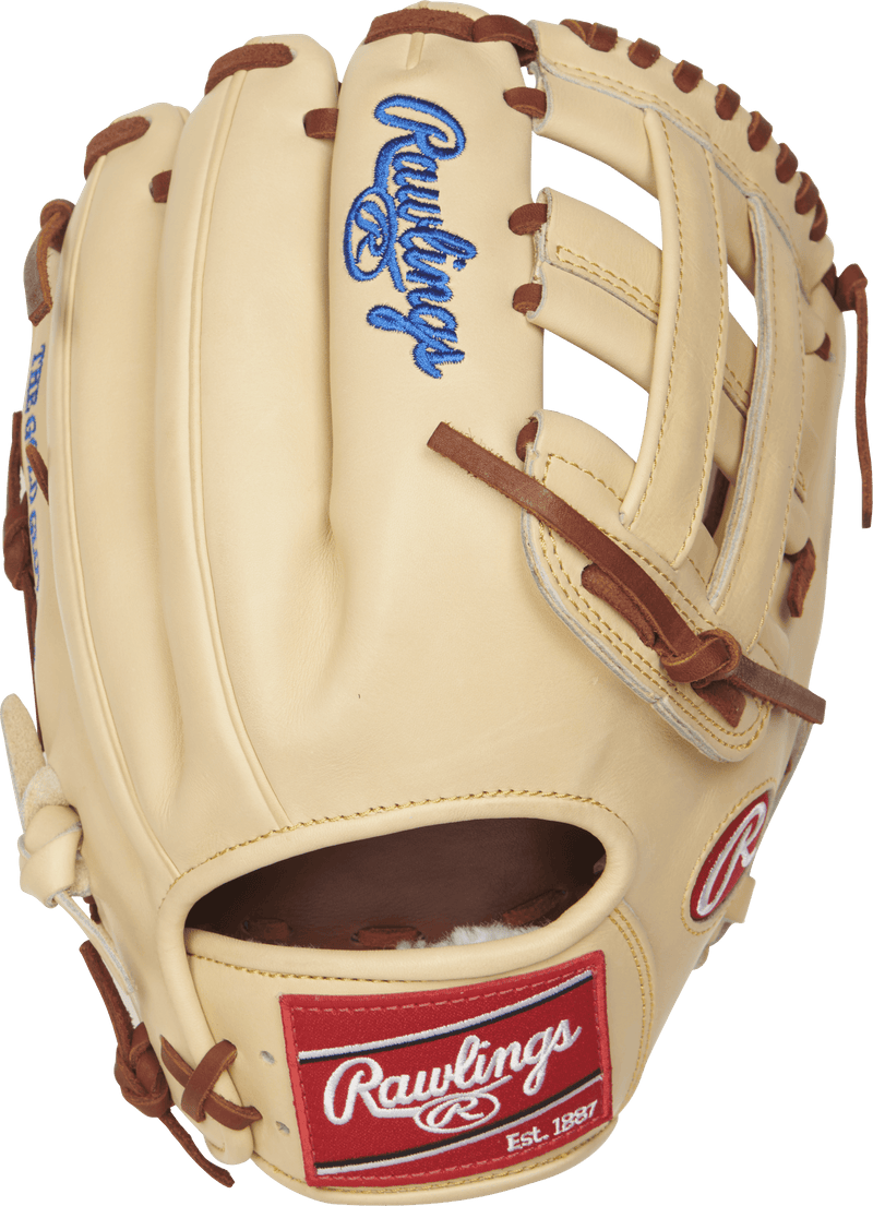 Rawlings Pro Preferred Kip Leather Baseball Glove - Kris Bryant