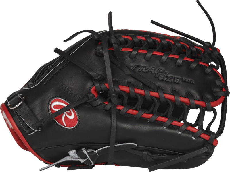 What Glove Does Mike Trout Use? The Rawlings Pro Preferred Game Day Mike Trout Baseball Glove at headbangersports.com.