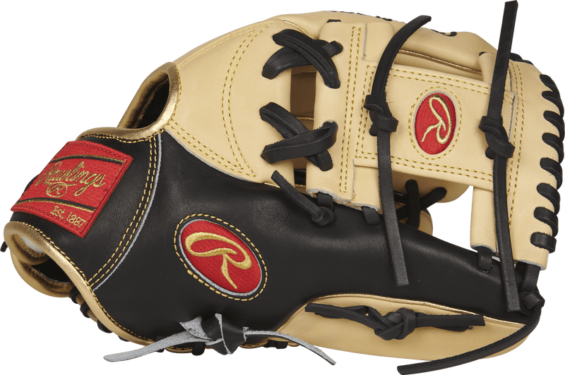 Rawlings Infield Baseball Glove at headbangersports.com