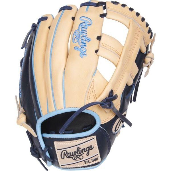"Rawlings Heart of the Hide Color Sync 3.0 11.50"" Baseball Glove: PROTT2-20CN at headbangersports.com"