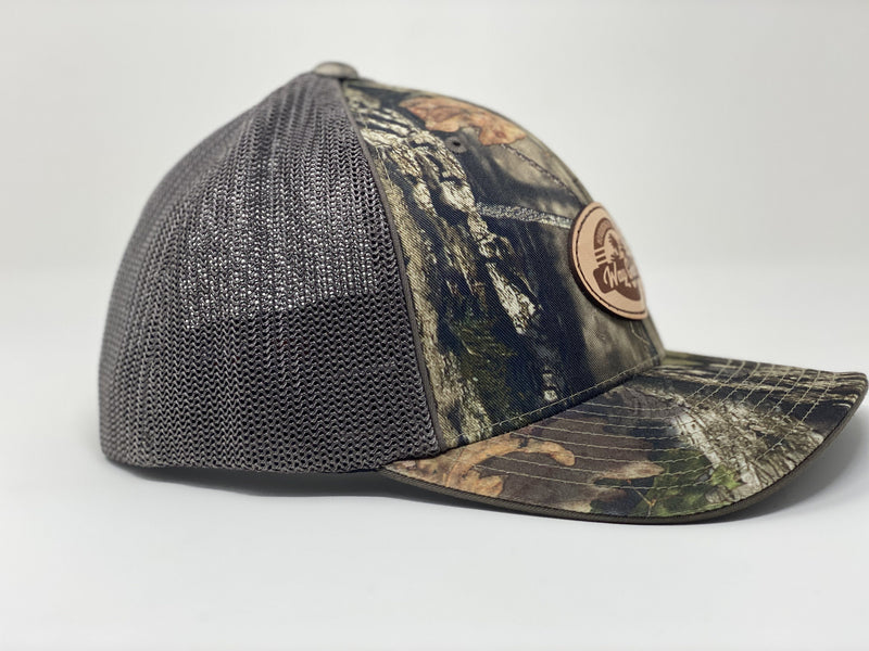 Headbanger Sports WAY GOODER LIfestyle Snapback Hat: BOW Season