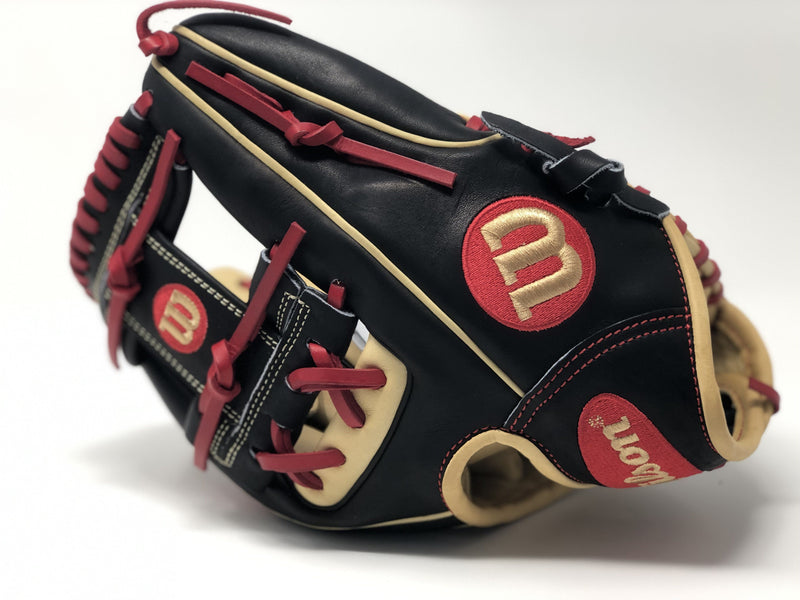 "2020 Wilson A2000 1786 11.5"" Limited Edition Infield Baseball Glove: WTA20RB191786SE"