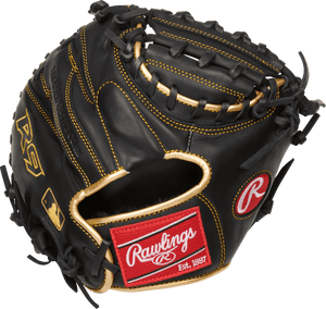 "Rawlings R9 27"" Baseball Training Catcher's Mitt: R9TRCM"