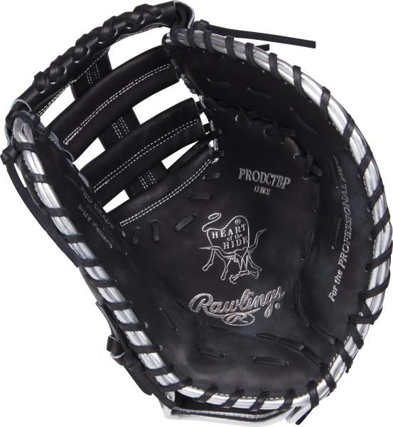 "Rawlings Heart of the Hide ColorSync 3.0 13"" First Base Mitt: PRODCTBP"