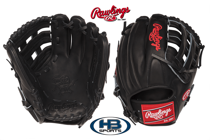 "2018 Rawlings Heart of the Hide 11.5"" Corey Seager Baseball Glove: PROCS5 at headbangersports.com"