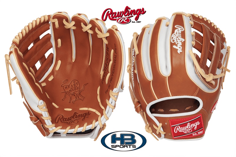 Rawlings Heart of the Hide 11.5 in Infield Glove at headbangersports.com.