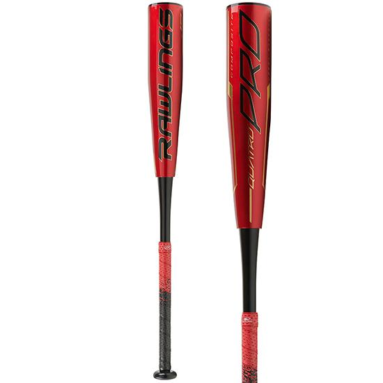 2020 Rawlings Quatro Pro (-12) USSSA Baseball Bat: UTZQ12 at headbangersports.com