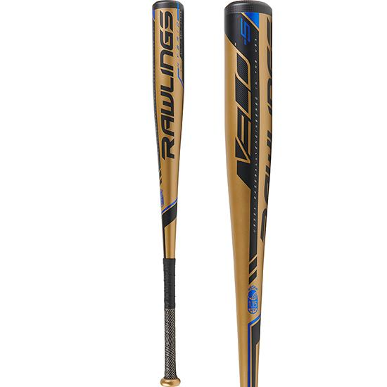 2019 Rawlings VELO -5 USSSA Baseball Bat: UT9V5 at headbangersports.com