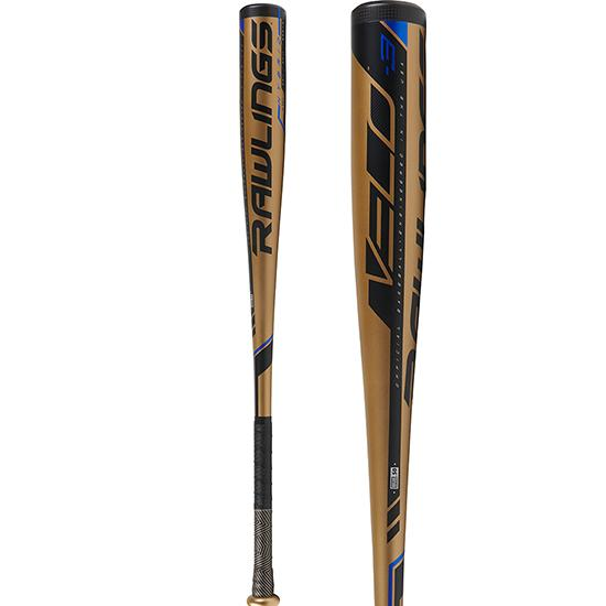 2019 Rawlings VELO (-3) BBCOR Baseball Bat: BB9V3 at headbangersports.com