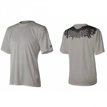 DeMarini Men's Yard-Work Tatt Training Shirt - WTD100920