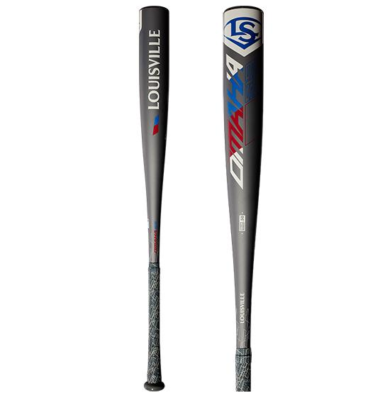 Best BBCOR Bats of 2019 - 2019 Louisville Slugger Omaha 519 (-3) BBCOR Baseball Bat: WTLBBO519B3