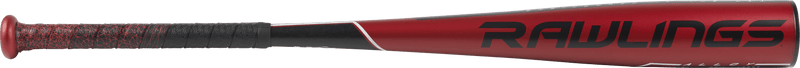 Side Rawlings View: 2019 Rawlings 5150 (-5) Alloy Youth USA Baseball Bat: US955