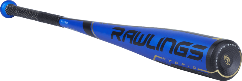 2019 Rawlings VELO (-10) USA Baseball Bat: US9V10