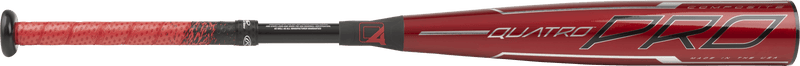 2020 Rawlings Quatro Pro (-8) USA Baseball Bat