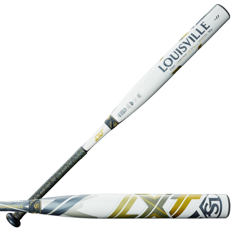 2021 Louisville Slugger LXT (-11) Fastpitch Softball Bat: WBL2451010