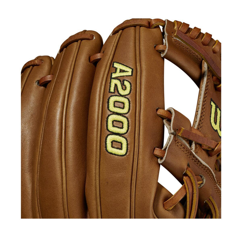 "Shop the 2021 Wilson DP15 11.5"" Pedroia Fit A2000 And All Other Wilson Infield, Outfield, Catchers and First Base Mitts With Our Fast Free Shipping"