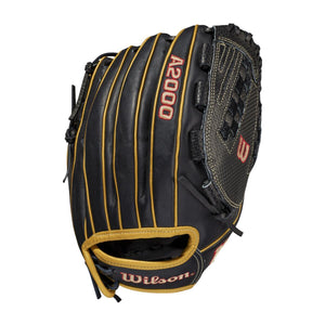"2021 Wilson A2000 SCV125 12.5"" Outfield Fastpitch Softball Glove: WBW100222125"