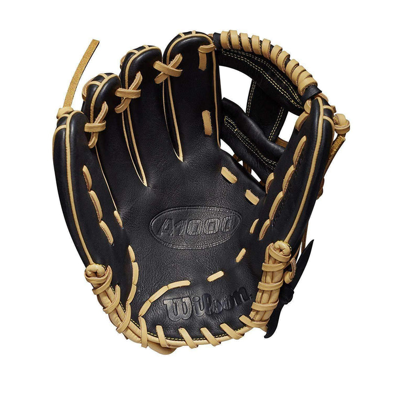 "Wilson A1000 11.50"" Pedroia Fit Baseball Glove: WTA10RB19DP15"