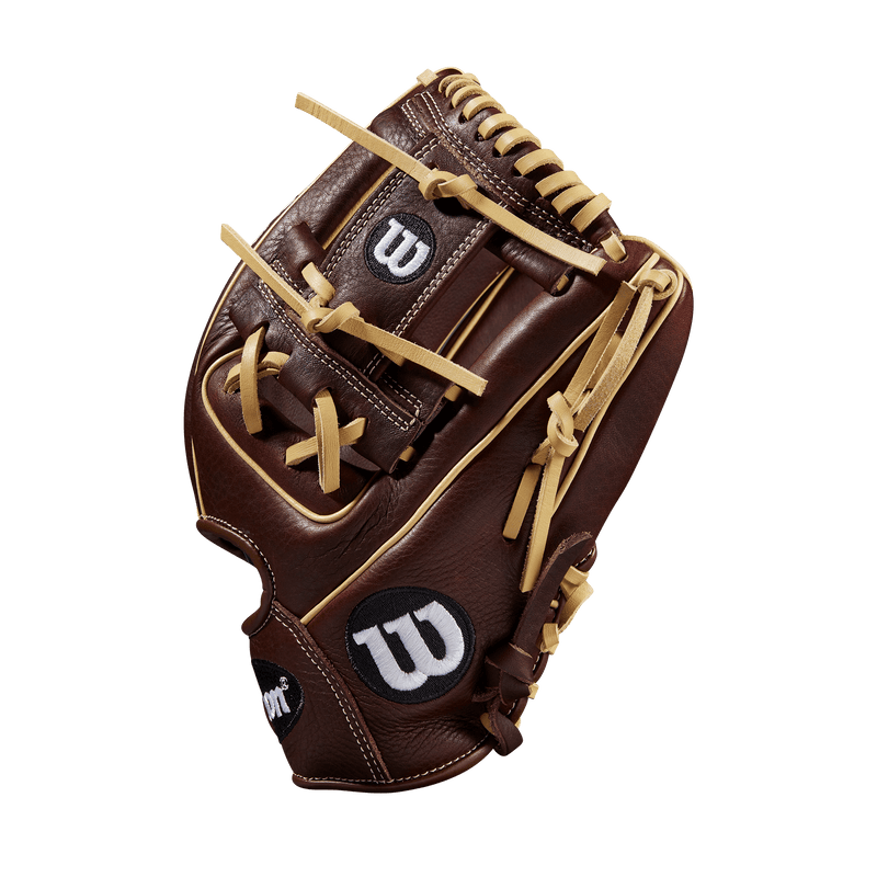 "Wilson H-Web 11.5"" Youth Infield Baseball Glove"