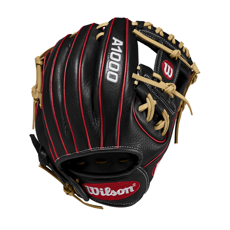 "2020 Wilson A1000 1788 11.25"" Baseball Glove: WTA10RB201788 at headbangersports.com"