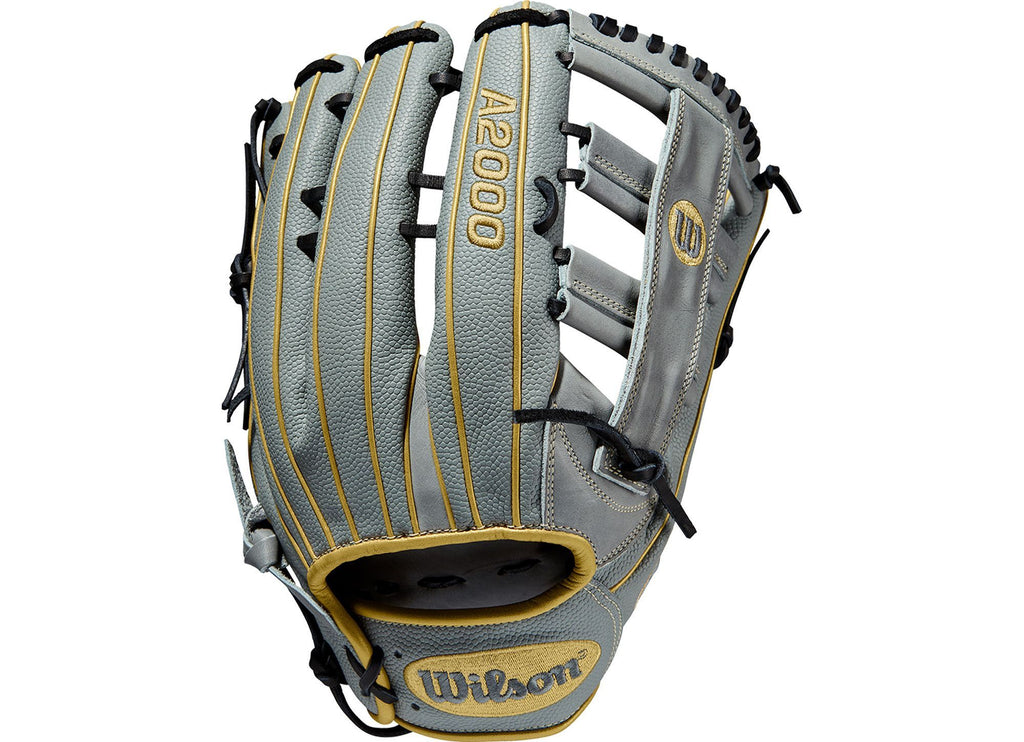 "Wilson A2000 SuperSkin 13"" Slow Pitch Softball Glove: WTA20RS2013SS"
