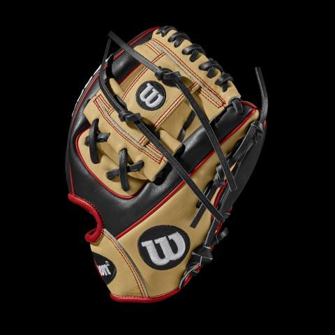 I-Web A2000 Baseball Glove PF88 11.25""