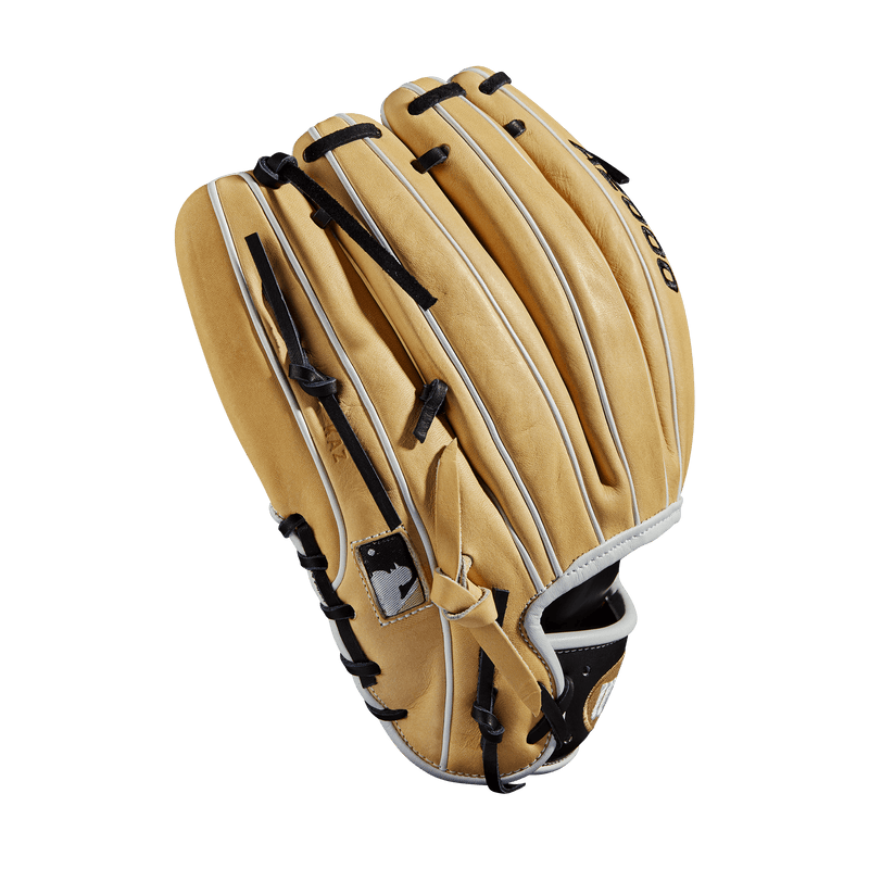 "Side Welt View of 2019 Wilson A2000 11.75"" Baseball Glove: WTA20RB191787"
