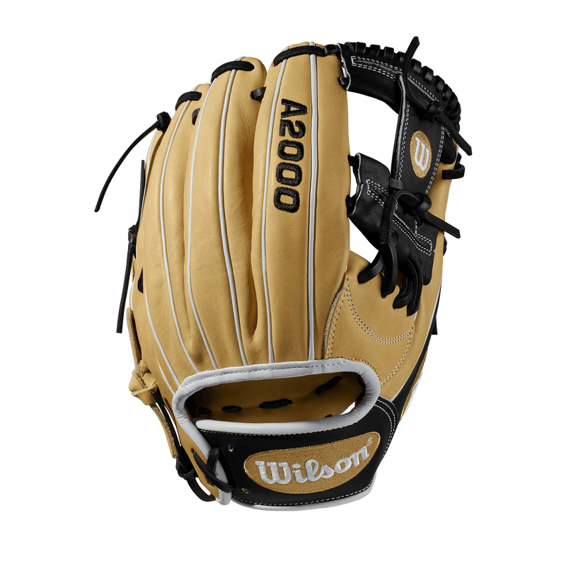 "2019 Wilson A2000 11.75"" Baseball Glove: WTA20RB191787 at headbangersports.com"