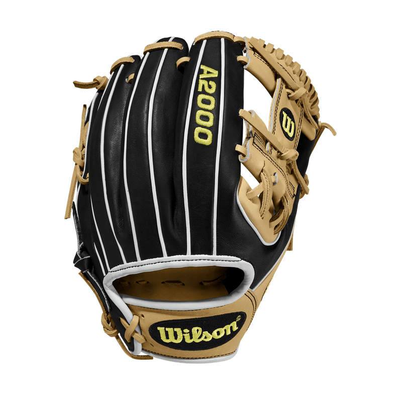 "2020 Wilson A2000 1786 11.5"" Infield Baseball Glove: WTA20RB201786 at headbangersports.com"