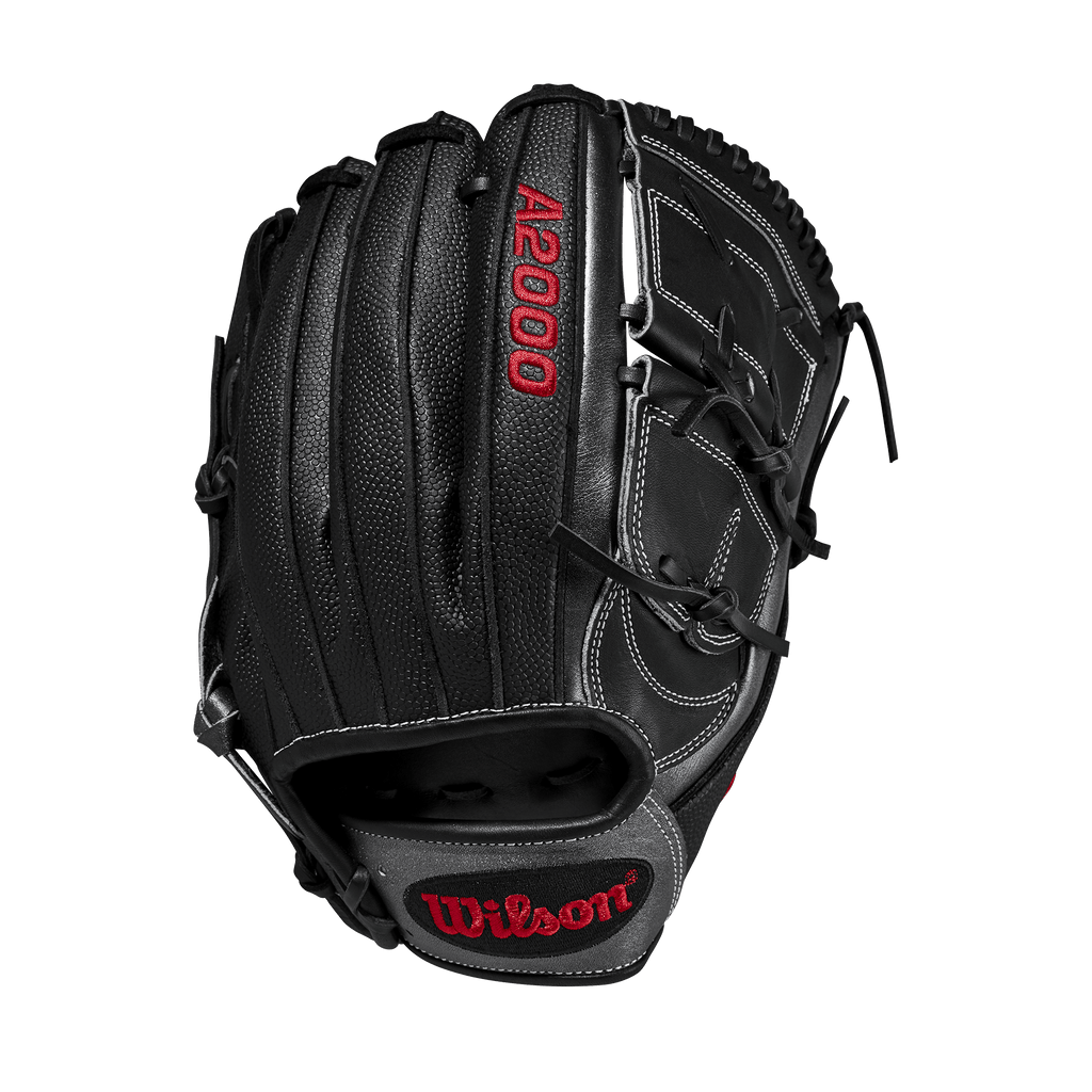 "2020 Wilson A2000 SuperSkin 12"" Baseball Glove: WTA20RB20B2SS"