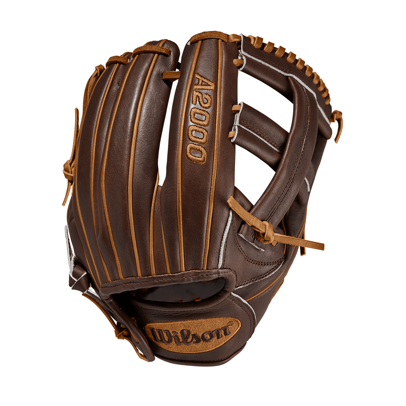 "2020 Wilson A2000 Pedroia Fit 11.75"" Baseball Glove: WTA20RB20DP15GM"