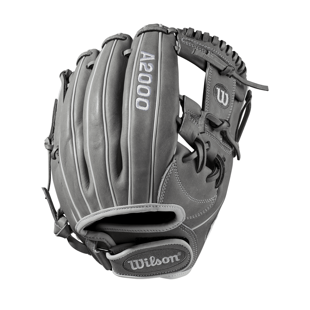 "2019 Wilson A2000 11.75"" Fastpitch Softball Glove: WTA20RF191175 at headbangersports.com"