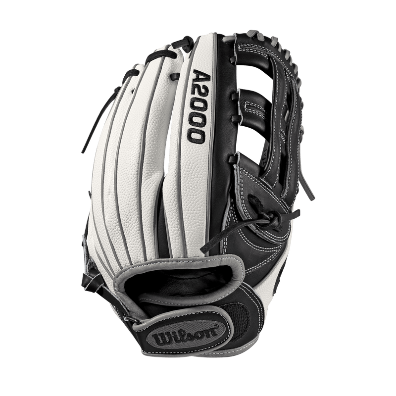 "Wilson A2000 SuperSkin 12"" Fastpitch Softball Glove: WTA20RF19FP12SS"