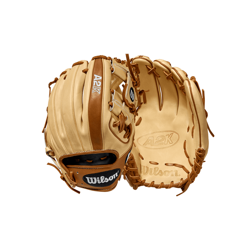 "2020 Wilson A2K 11.50"" Infield Baseball Glove: WTA2KRB201786 at HB Sports"