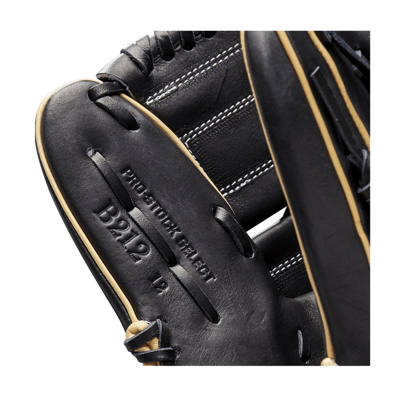 "2020 Wilson A2K 12"" Pitchers Baseball Glove: WTA2KRB20B2"