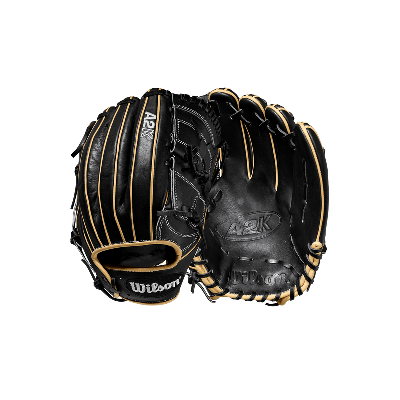 "2020 Wilson A2K 12"" Pitchers Baseball Glove: WTA2KRB20B2 at headbangersports.com"