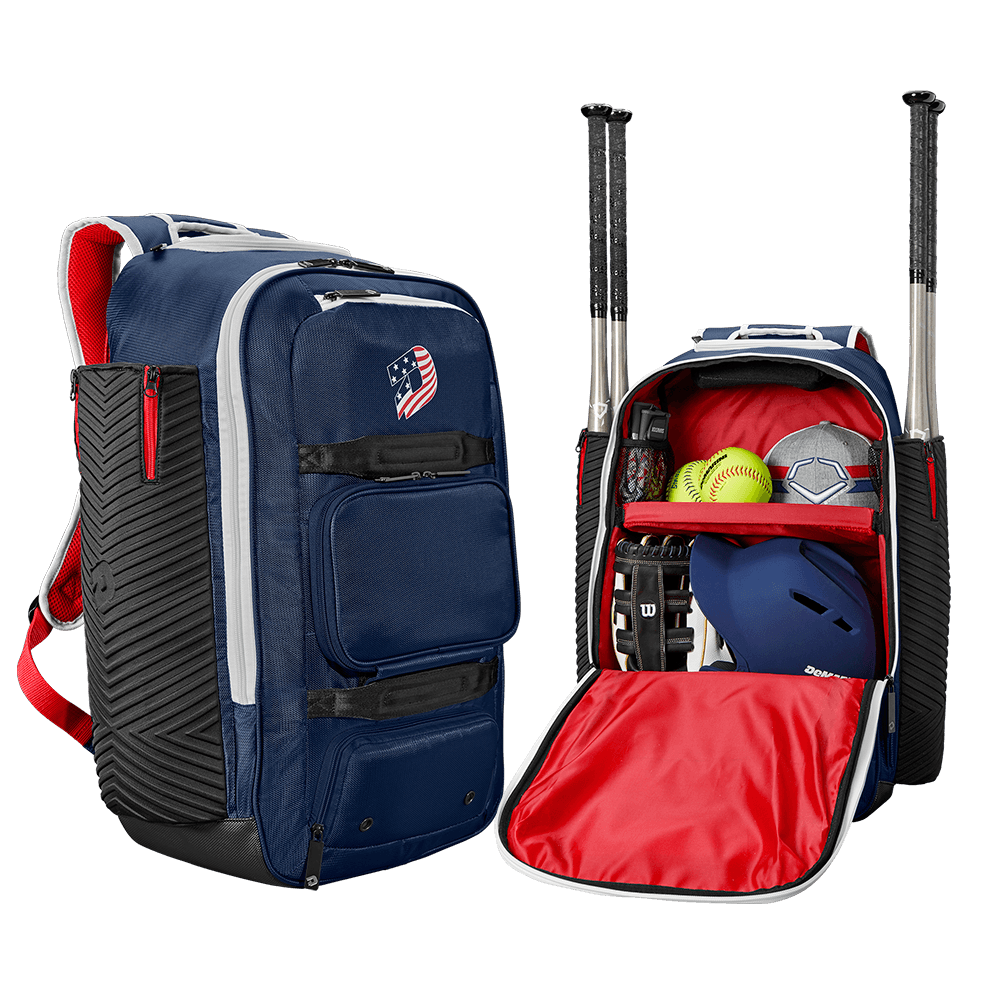 Demarini Special Ops Spectre Backpack Wtd9410