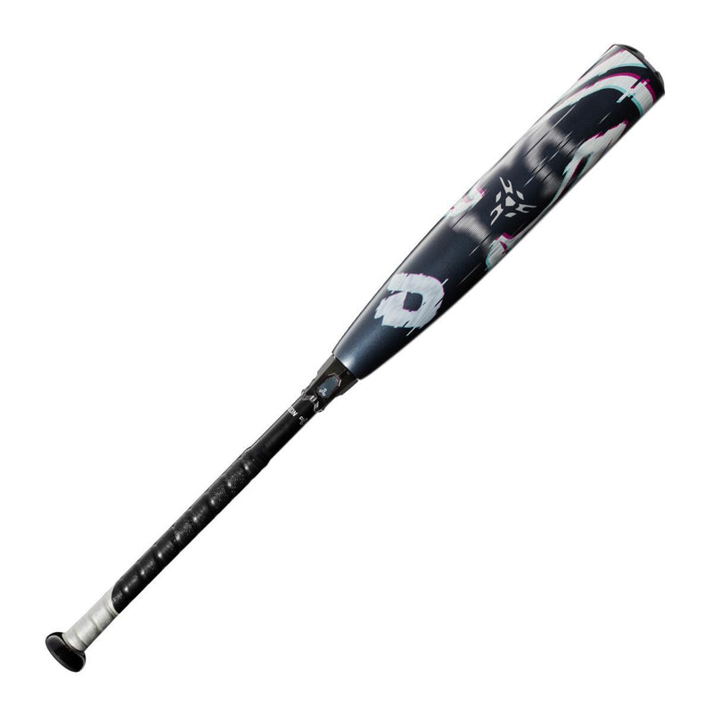 2020 DeMarini CF Glitch (-5) USSSA Limited Edition Baseball Bat: WTDXCB5-LE