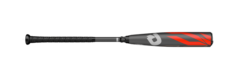 "2019 DeMarini CF Zen Balanced 2 3/4"" Senior League (-10) Baseball Bat: WTDXCBZ-19"