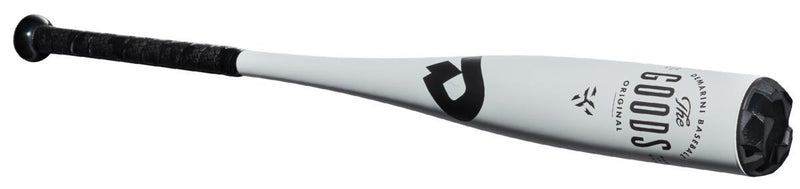 2021 DeMarini The Goods One Piece (-8) USSSA Baseball Bat: WTDXGO8-212021 DeMarini The Goods One Piece (-8) USSSA Baseball Bat: WTDXGO8-21