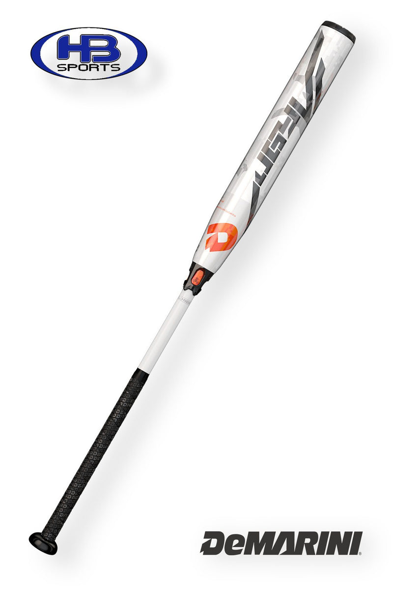 2018 DeMarini Juggy OVL ASA Slowpitch Softball Bat: WTDXNT4-18 at headbangersports.com