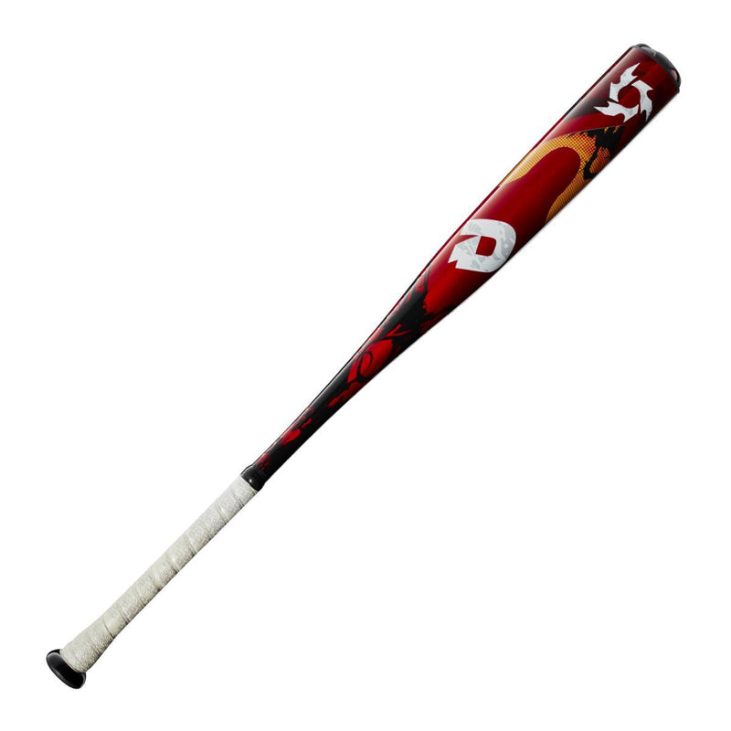 2021 DeMarini Voodoo One BBCOR (-3) Baseball Bat: WTDXVOC-21